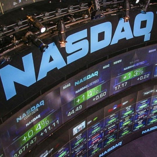 Optimum writes press releases for Nasdaq and the stock exchange.