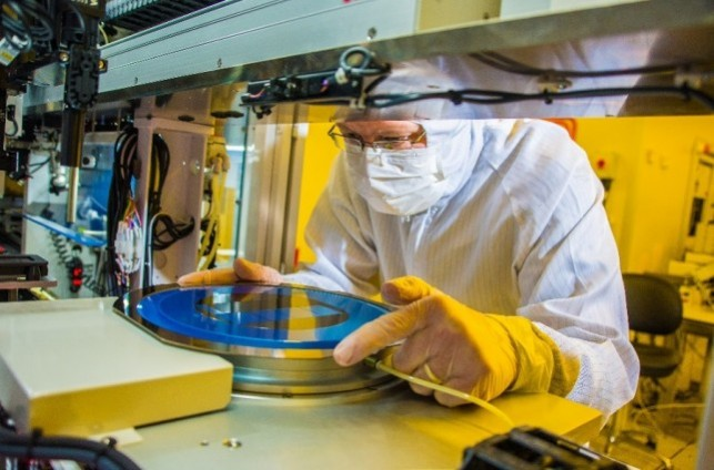 Production of CST Global's silicon photonic lasers increases by 500%, year on year.