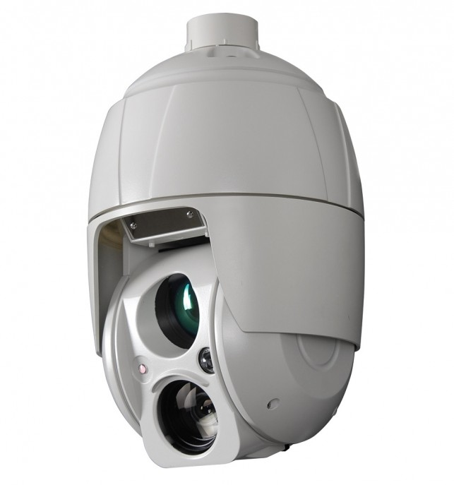 Hein Netzwerktechnik GmbH installs eneo cameras and iNEX VMS for transportation security.