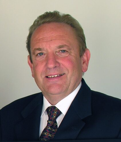 David Trimmer of Security Design Centre, discusses his 30 years in the security industry.