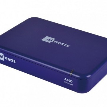 Aimetis Thin Client 2.0 now available.