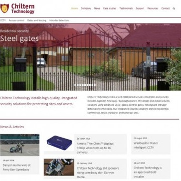 Chiltern Technology