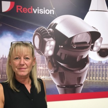 Redvision promotes Carole Fry to the position of Operations Director.