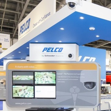 Pelco to exhibit VideoXpert™ and Optera™ at APS, Paris and Sicurezza, Milan