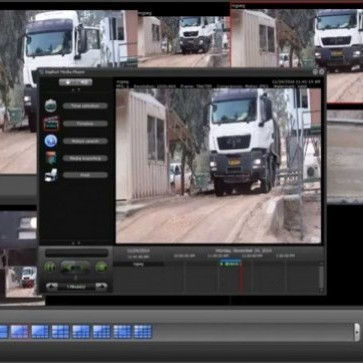 Digifort integrates with more manufacturers' cameras than any other VMS.
