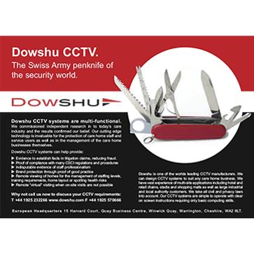 Dowshu penknife