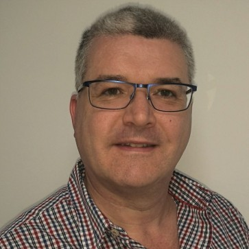 CST Global appoints industry authority, Gary Palmer, as VP Operations.