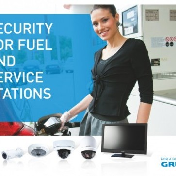 Grundig - Fuel Stations