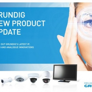 Grundig - New Products