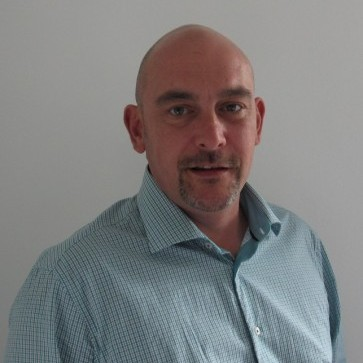 Martin Morris appointed Business Development Manager at eneo.