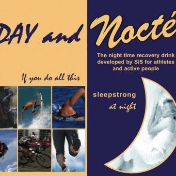Science in Sport - Nocte