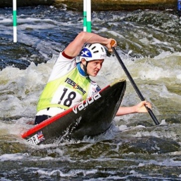 Peter Linksted places 15th in the Junior European Championships in Hohenlimburg, Germany. News