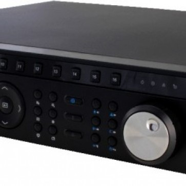 eneo's new 32 ch NVR delivers 960, Full HD FPS and 16 hybrid channels.