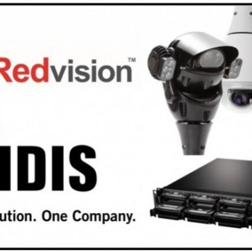 Redvision announces SDK integration with IDIS NVRs and VMS solutions.