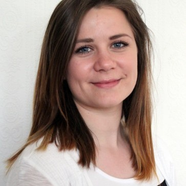 SBG appoints Sophie Harper as Business Development Manager.