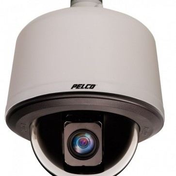 Pelco launches the Spectra Enhanced Full HD, PTZ dome with SureVision 2.0 WDR.
