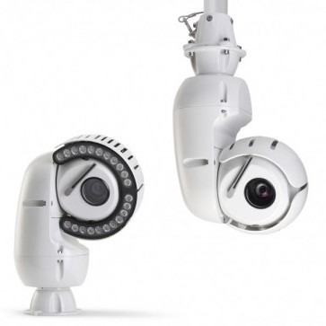 Redvision launches the fast, quiet and accurate VOLANT™ rugged PTZ camera.
