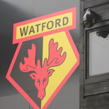 Watford Football Club invests in premier league CCTV, with Redvision.