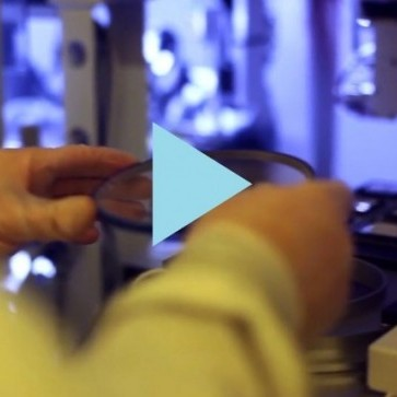 Factory tour video for CST Global showing the full range of 'fab' services.