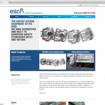 ESCA UK