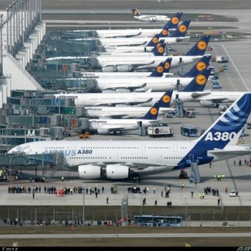 Aimetis Symphony VMS helps to secure and manage Munich airport.