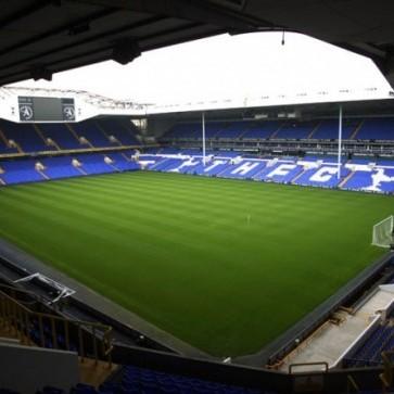 Tottenham Hotspur Training Academy uses Redvision's X-SERIES™.