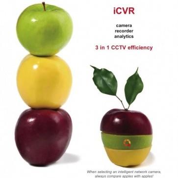 Video IQ - Apples advert