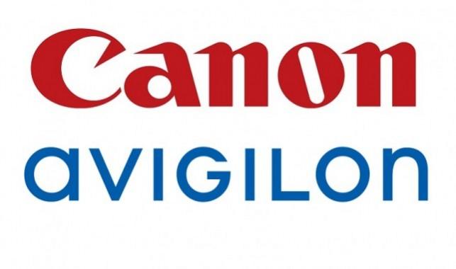 Canon to sue Avigilon for patent infringement.