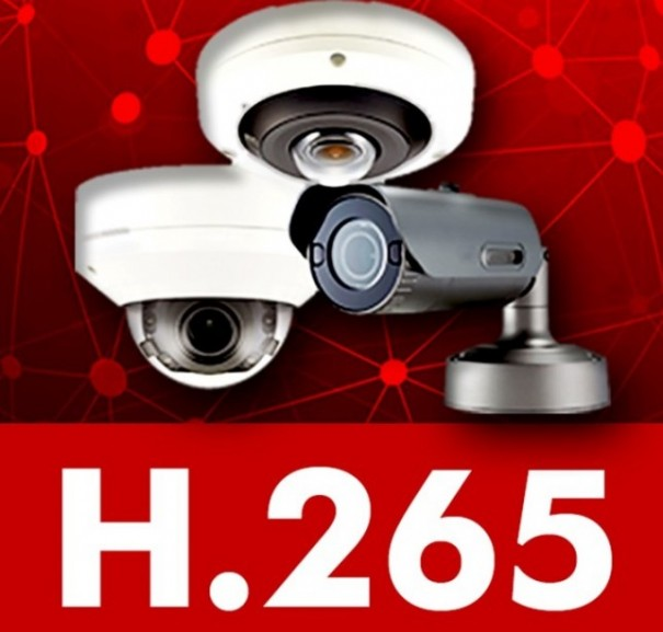 Digifort VMS and Analytics takes H.265 HEVC compression in to the 4K era.